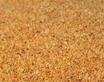 Roasted Garlic Granules from Gilroy, California - Certified Organic