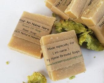 Mini Guest Soaps, Mini Soaps, Guest Soaps, Soap Favors, Soap Favours, Guest Soap, Personalized Gift, homemade soap favors, soap favors