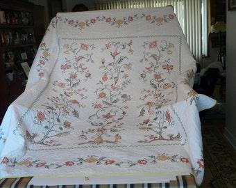 quilt  cross  stitch