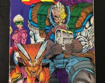 X-Force # 1 Comic by Marvel Comics