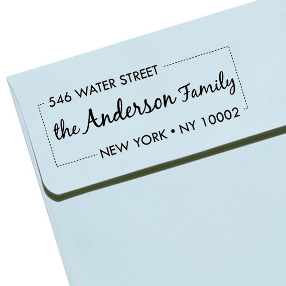 Items Similar To Personalized Self Inking Stamp Wedding