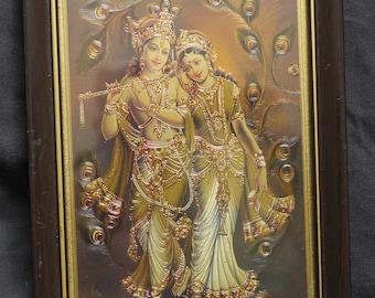 Krishna | Parvati | Hindu Gods | Hindu Goddess | Parvati (small)