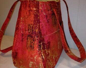 SALE*** Haystack Tote Handbag