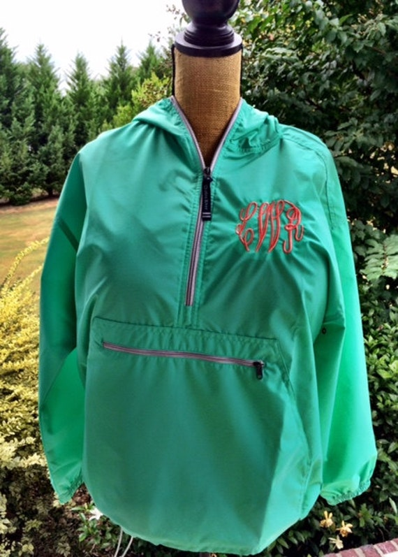 2277e6e9948 Charles River Women s New Englander Mint Rain Jacket  5099  Customizable! (Wholesale  Pricing