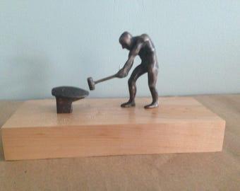 Toil: Hammer