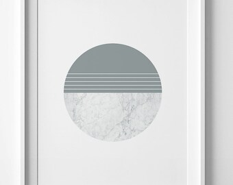 Modern wall art, abstract print, wall art prints, contemporary art, printable wall art, modern print, abstract wall art, Scandinavian print