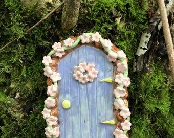 Fairy Door Blossom Cottage