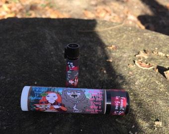 Forest Squad's Vegan Lip Conditioner .15 oz