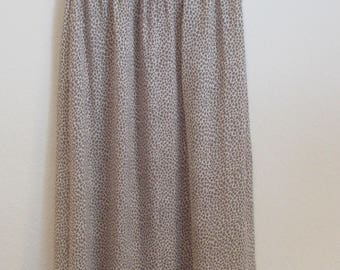 Saharan Skirt