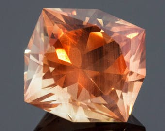 6.26 Ct SUNSTONE - Oregon - MASTER CUT!