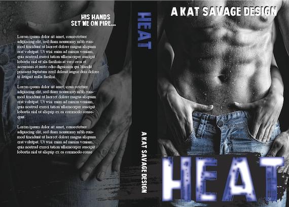 Premade Cover - Heat