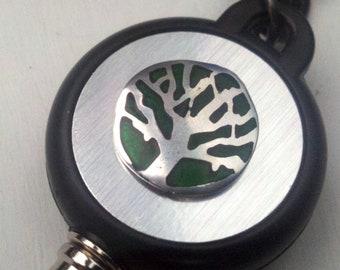 Green Tree HEAVY DUTY Steel Cable Badge Reel