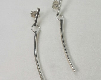 Simplicity Earrings SSBCE-2