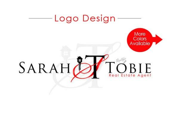Real Estate Logo, Realtor Logo, Logo Design, Custom Logo Design, Logo, Logos, Custom logo, Business Logo, Creative logo, Logo Design Service