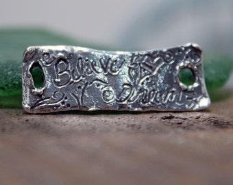 LINK Believe Dream Sterling Silver SALE