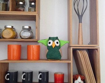 Yoda Owl (Star Wars)