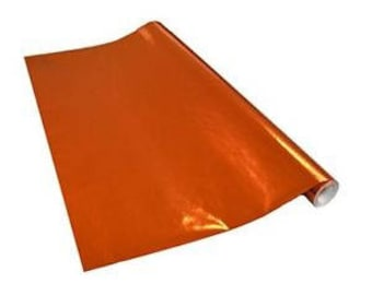 Copper Metal foil paper roll metres