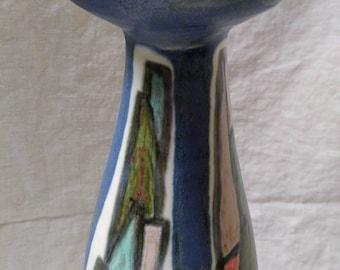 Studio Ceramic Vase
