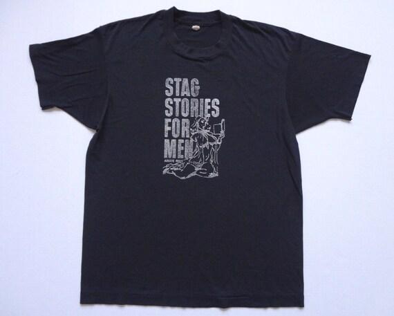 Like Cola I'm A Cola Nut! T-Shirt Vintage 1980s Soft M Pop Soda cxlYNOxeH3