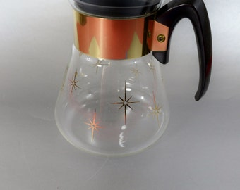 Vintage Pyrex Small Coffee Carafe