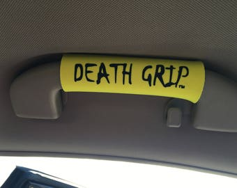Father's Day Gift | The Death Grip - Perfect for any Driver! | Car Accessories || Perfect Gift