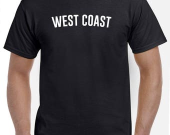 West Coast Shirt