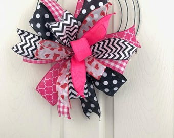 Bows For Wreaths, Probow Bows, Bow for a Wreath, Bow for a Gift
