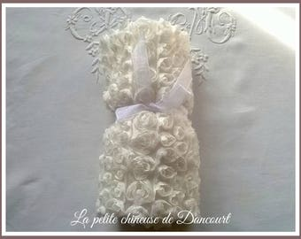 Lace coupon thousand roses