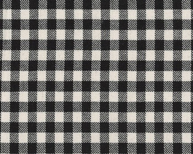 PEPPER by Sevenberry from Sevenberry: Classic Plaid Twill