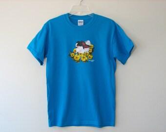Papillon T shirt
