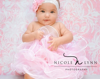 Baby Headbands - Baby Headband -  Pink Headband - Baby Hairbow - Infant Headband - Toddler Headband - headband baby - Baby bows