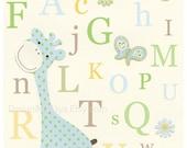 Baby room, Nursery Wall A...