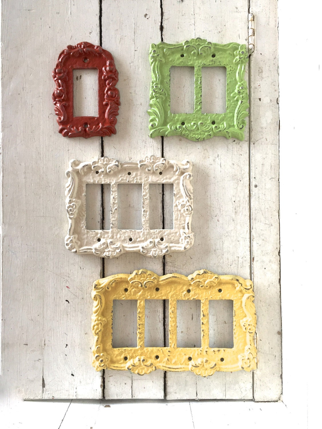 Rocker Switch Plate Adorable Light Switch Cover Triple Rocker Switch Plate Rocker Switch Decorating Inspiration