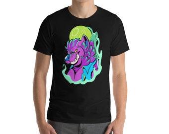 Toxic Moon Tshirt