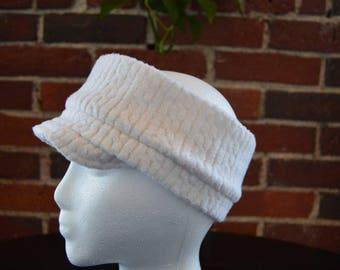 visor headband