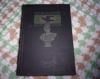 Edgar Allan Poe, The Raven Edition