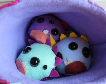 Little Grimlings Travel Pack