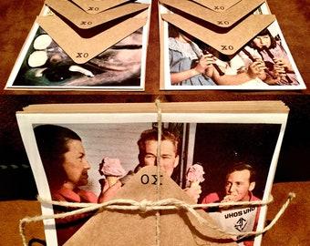 XO Photo Stationary