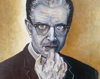 Custom Portrait Paintings