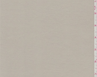 Golden Beige Stretch Canvas, Fabric By The Yard