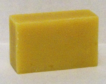 Sweet Orange all Natural soap // handmade // home sweet home // gift for him or her // love your skin // bath product // with essential oils