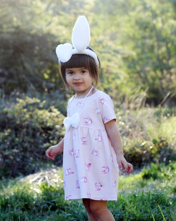 Mouse Dress for Bub