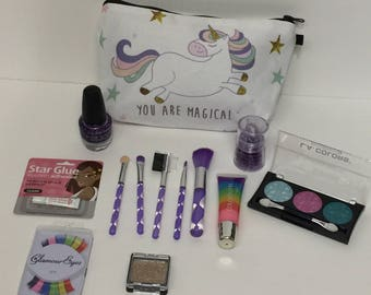 Be a Magic Unicorn makeup kit