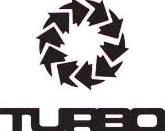 vinyl decal rwby nora valkyrie logo from