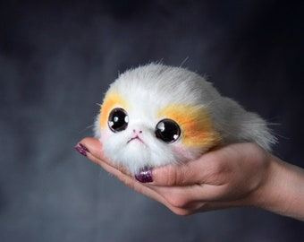 Tiny Porg