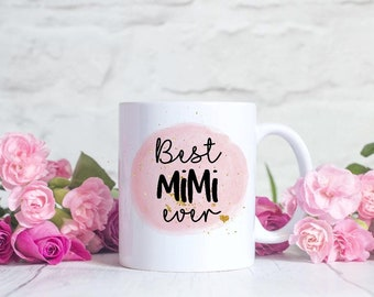 mimi gift gift for mimi mimi mug mimi coffee cup mimi mothers day gift grandma gift gift for grandma mothers day gift for grandma from kids