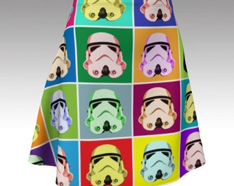 Pop Art Galaxy Troopers Star Wars