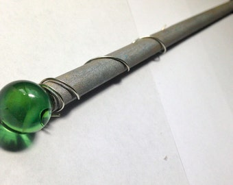Slytherin Wand