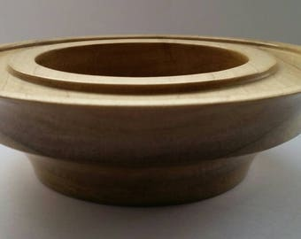 American Tulipwood Bowl
