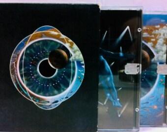 Pink Floyd Pulse Mini Disc